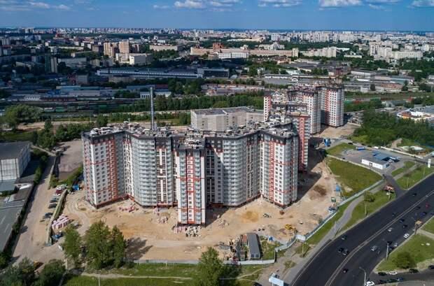 В какие районы Петербурга добираться хуже всего