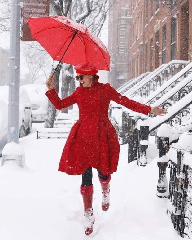 Как правильно составить зимний образ, чтобы выглядеть эффектно и красиво: Стильно и со вкусом