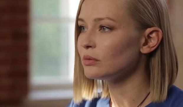 Юлия Пересильд рассказала об убийстве отца