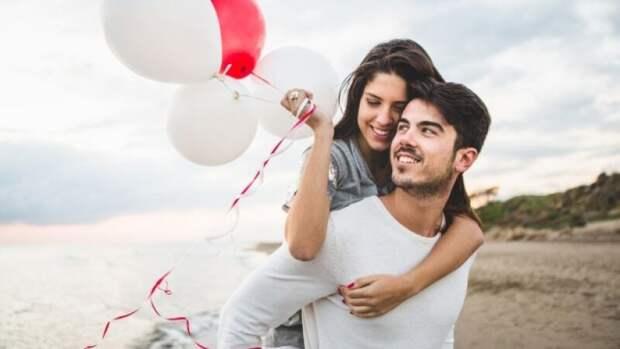 Названы знаки зодиака, которые встретят свою любовь во время отпуска