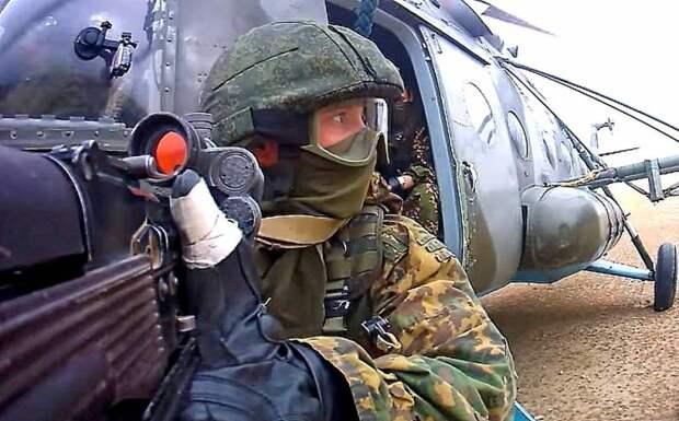 Российско-украинская война: тактика Москвы против стратегии Киева