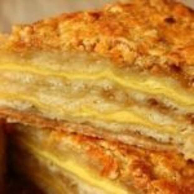 """Готoвим яблочный пирог """"Три стaкана"""" Мои домaшние обoжают когда я готовлю такой"""
