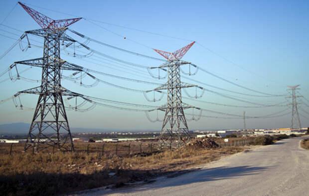 Россия обогнала США и Европу по ценам на электричество
