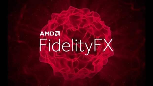 Инструменты AMD FidelityFX стали доступны для консолей Microsoft