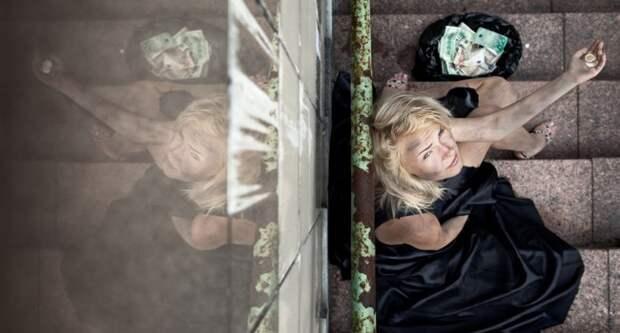 Блог Павла Аксенова. Анекдоты от Пафнутия. Фото bezikus - Depositphotos