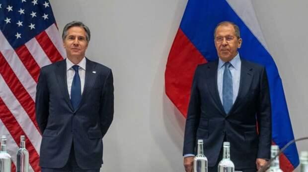 """США снова начали говорить о своей готовности к """"агрессии"""" со стороны РФ"""