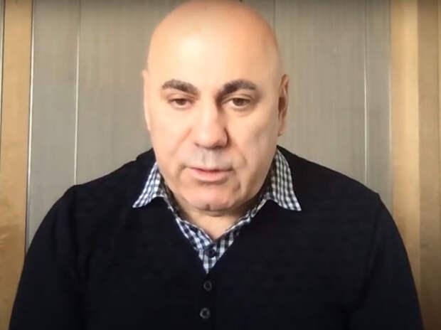 Пригожин обвинил Шнурова в разжигании революции в России