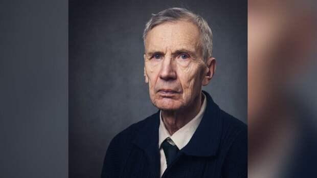 В Москве скончался известный ученый Дмитрий Беклемишев