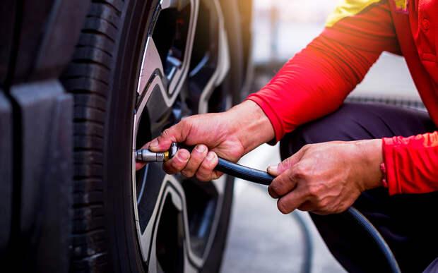 Как сберечь шины — 7 секретов долгой службы