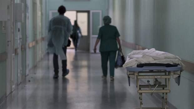 Губернатор Любимов рассказал о спасении пациентов при пожаре в рязанской больнице