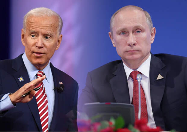 """В Швейцарии считают, что встреча Путина и Байдена принесет лишь один """"позитивный эффект"""""""