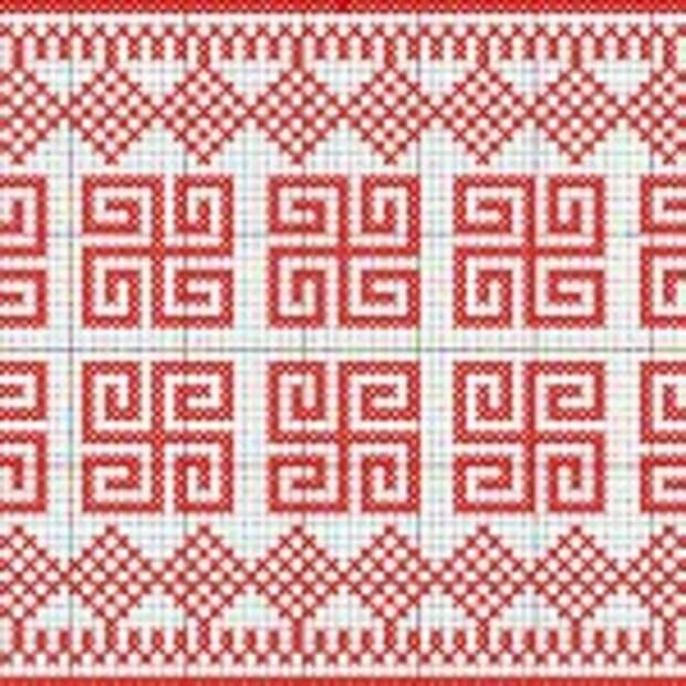 russkie uzory 110