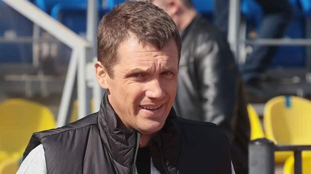 Дебют Гончаренко в «Краснодаре» — катастрофа: поражение в Туле от аутсайдера и очень плохая игра