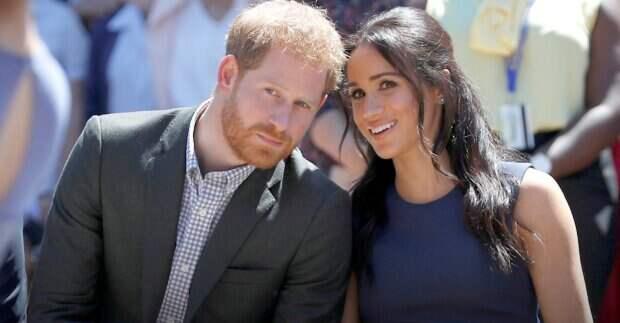 Громкий скандал с принцем Гарри и Меган Маркл: на них повесили растрату благотворительных денег