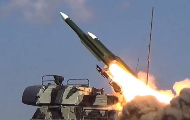 Эксперт: В случае появления турецких дронов над Донбассом, Россия развернет свою ПВО