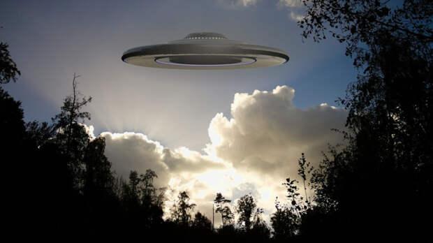 Астроном из Гарварда рассказал о попытке инопланетян связаться с землянами
