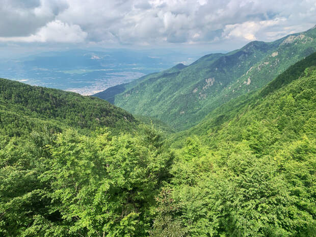 Турция за пределами отелей «all inclusive»: маршрут поездки по Центральной Анатолии