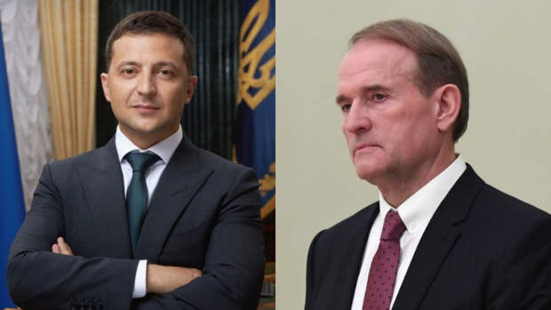 Эксперты назвали истинные цели Зеленского по преследованию Медведчука