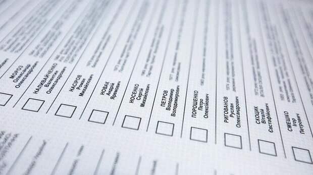 Россия не будет направлять наблюдателей на выборы на Украине