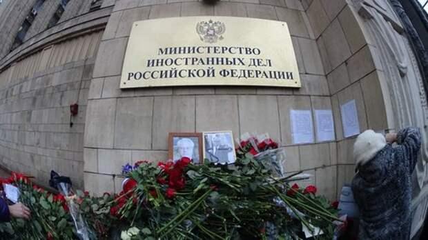 """""""Русского """"Нет!"""" хватило для победы. После смерти Виталия Чуркина и враги не сдержали слёз"""