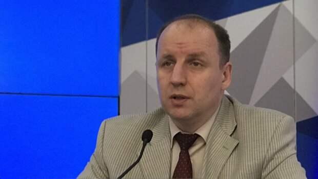Безпалько объяснил, почему США не заинтересованы в членстве Украины в НАТО