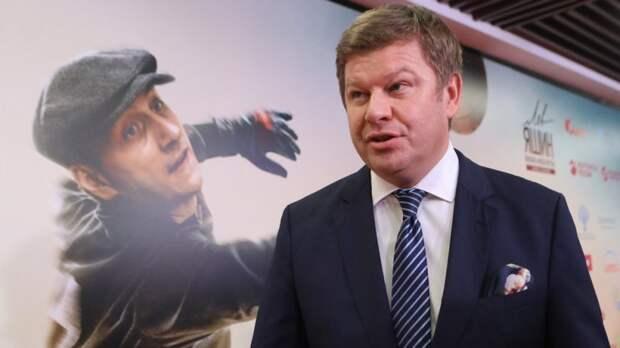 Комментатор Губерниев отстранен от работы на «Матч ТВ» после скандала с Бузовой