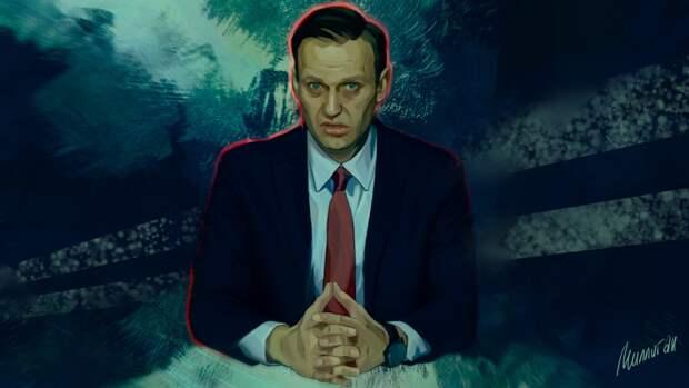 """""""Неизвестные"""" перевели на счет сторонников Навального более 700 тысяч рублей"""
