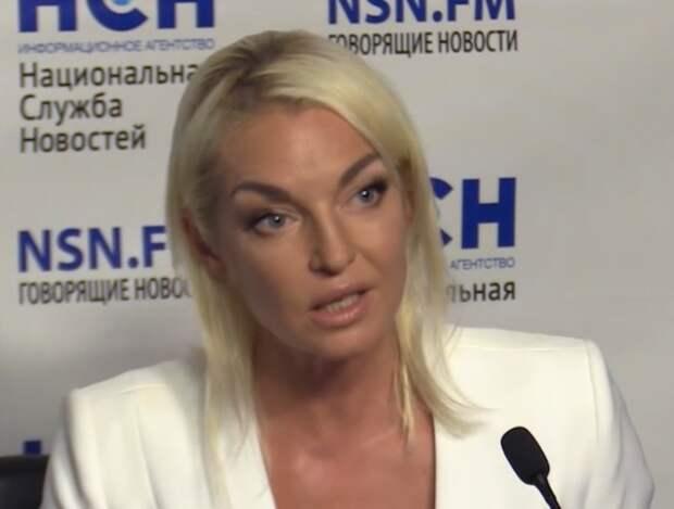 Анастасия Волочкова объяснила, почему будет судиться с Большим театром