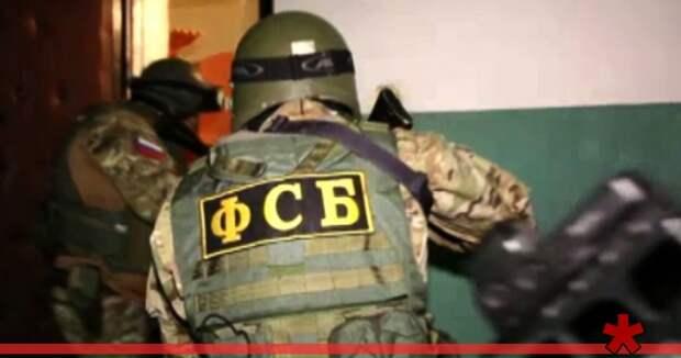 ФСБ накрыла севастопольскую ячейку «Свидетелей Иеговы»