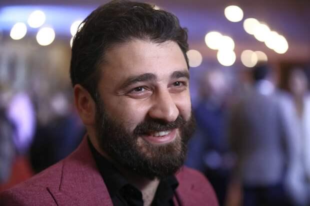 «Я знаю, как плохо преподают в России»: Сарик Андреасян собирается открыть свою киношколу