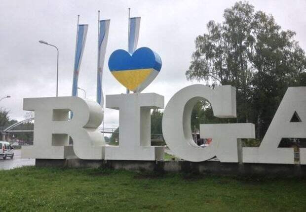 """Дети """"лейтенанта"""" Сэма: или как Украина и Латвия делят деньги Януковича"""