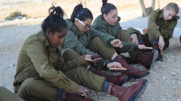 Израиль не ведет сухопутное вторжение в секторе Газа