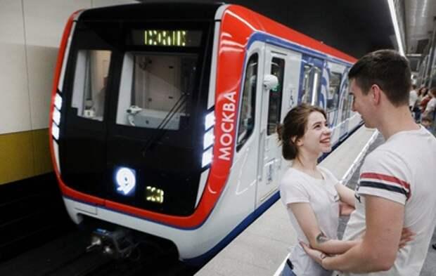 Московское метро приготовило для горожан необычный квест