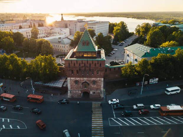 Более 11 млн рублей кешбэка вернули туристам за поездки в Нижегородскую область