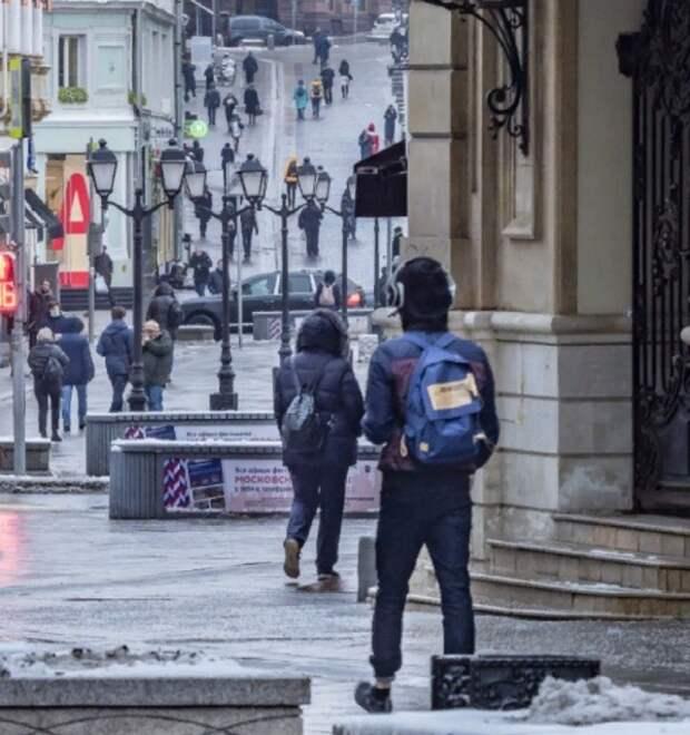 Власти Москвы подтвердили утечку персональных данных москвичей
