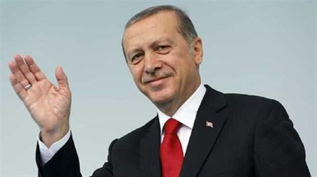 Троянский план Эрдогана. Эдуард Лимонов