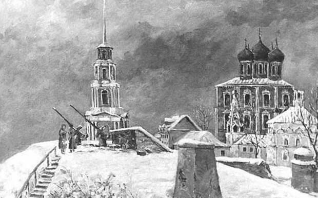 В Рязани запустили «военный» аудиогид с рассказом о жизни города в 1941 году