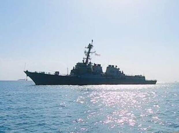 Российский фрегат и корабли США зашли в стратегически значимый порт Судана: борьба за контроль региона и пути поставок нефти обостряется
