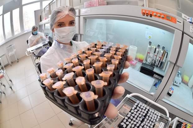 Российские ученые выяснили, как коронавирус портит сперму переболевших мужчин