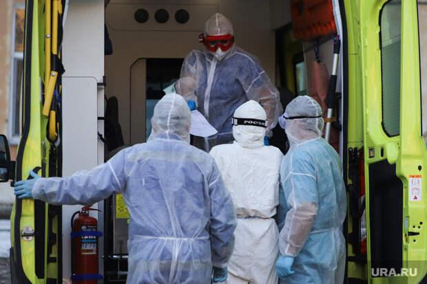 Вирусолог заявил оначале третьей волны коронавируса вМоскве