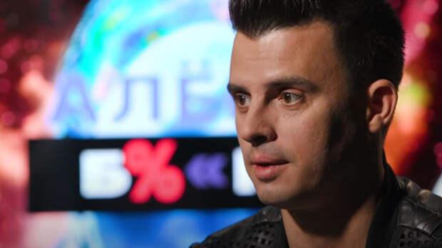 Кирилл Туриченко объяснил, почему отказался выступать в костюме Кузнечика на «Маске»