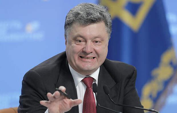 Порошенко идет ва-банк против России