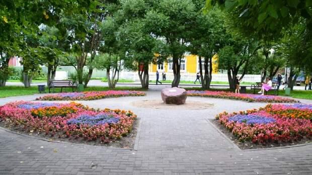 В Вологодской области побиты вековые температурные рекорды