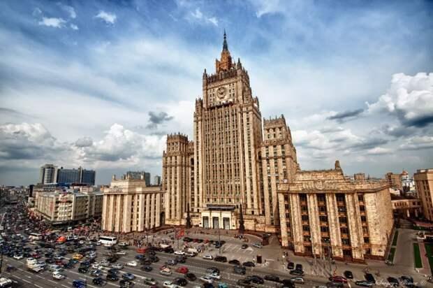 МИД предупредил россиян об угрозе преследования в США