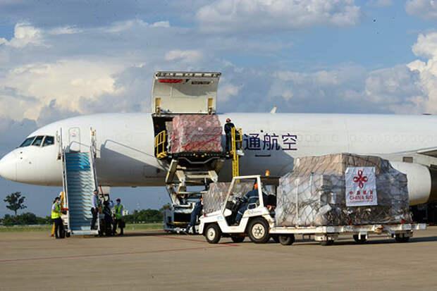 Между Китаем и Новосибирском запустили новый авиамаршрут