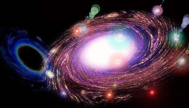 Ватикан пригласил ученых для обсуждения теории Большого взрыва