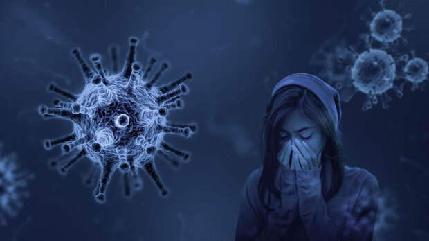Проценко: Инкубационный период коронавируса сократился