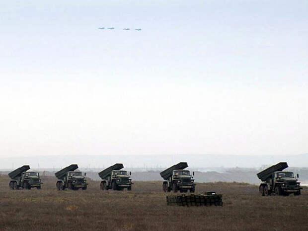 Главком ВСУ: Россия и Белоруссия устраивают военные учения, чтобы давить на Киев