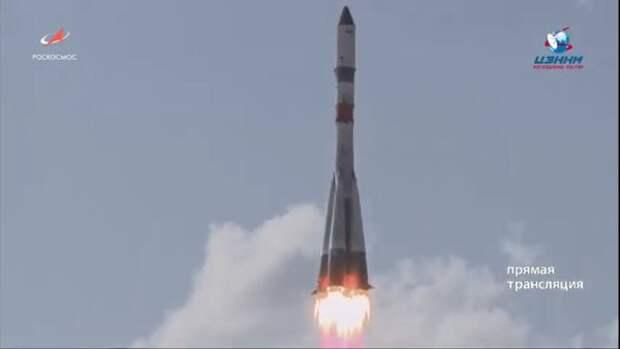 Мысли о создании плавучего космодрома есть у главы Объединенной судостроительной корпорации РФ