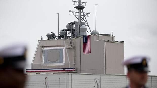 В Штатах отметили нерациональность нового плана укрепления ПРО Японии